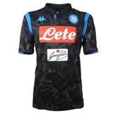 Camisa Do Napoli Home Oficial Frete Gratis Aproveite Oferta f8d5f3aa7aa97