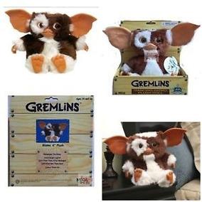 Dancing Gizmo - Gremlins - Pelúcia- Neca
