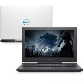 Notebook Dell G7 7588 U10b I5 24gb Ram Ssd M.2 240gb + 1tb