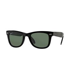 7b275bd4f03d6 51 Folding Wayfarer S Oculos Ray Ban Rb4105 710 - Óculos no Mercado ...