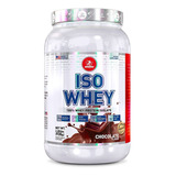 Iso Whey Usa - 930 G - Chocolate Midway