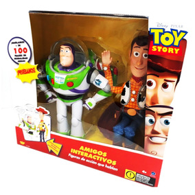 e6b70c0f52585 Woody Interactivo - Muñecos de Toy Story en Mercado Libre Argentina