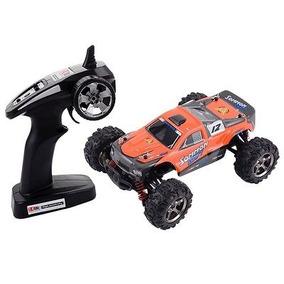 1:24 2,4 G 4wd Alta Velocidad Rc Racing Coches Radiocontrol
