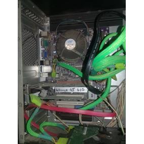 Cpu Core 2 Duos E8400 3.0 Ghz