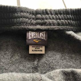 Pants Para Hombre- Everlast (sf37)