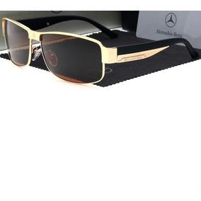 Óculos Sol Masculino Polarizado Mercedes Benz Pronta Entrega · 23 cores ebea198d90