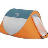 Carpas Autoarmable Camping Playera Pavillo 4p + Bolso 2000mm