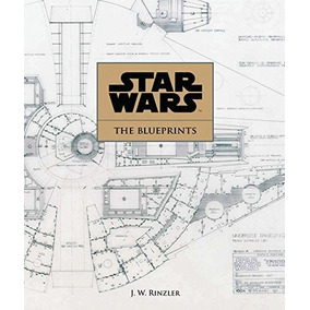 Star Wars - The Blueprints (capa Dura)