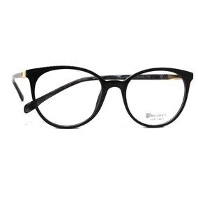 Óculos De Grau Bulget Bg6290i Acetato By Flavia Alessandra