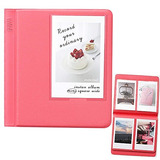 Fujifilm Instax Instant Film Album Mini Polaroid Films Book