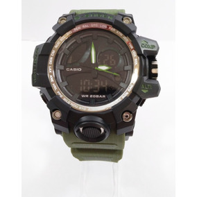 cf65f5f47b3 G Shock Barato 50 Reais Masculino Casio Pulso - Relógio Masculino no ...