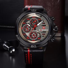 e8b4c1d23db Relogios Naviforce - Relógio Masculino no Mercado Livre Brasil