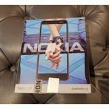 Nokia 3.1 Con Android One Pantalla De 5.2