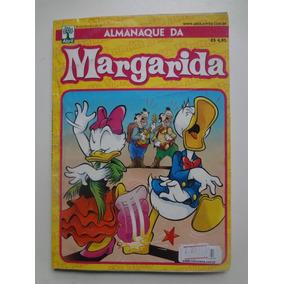 Gibi Almanaque Da Margarida Nº 3
