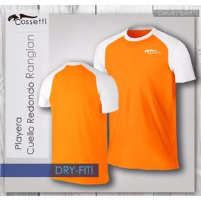 Playera Original Dry Fit!! Para Tu Empresa O Tus Eventos!! en ... 938deb502cf13