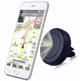 Suporte Magnetico Imã P/celular Gps 360 Graus Air Easy