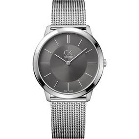 0dc17ee817f Relogio Calvin Klein Masculino - Relógio Masculino no Mercado Livre ...