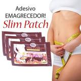 Slim Patch Adesivo Emagrecedo 90 Adesivos Frete Gratis