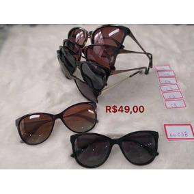 512585fc6330f Chapeu Ecko Unltd De Sol - Óculos no Mercado Livre Brasil