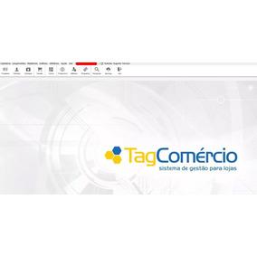 Tagcomercio Prata 2.0 Original Com Suporte