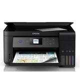 Impresora Multifuncion L4160 Sistema Continuo Epson Ecotank