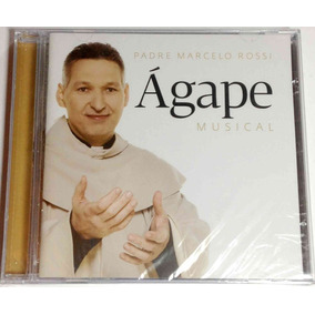 cd padre marcelo rossi agape musical 2011