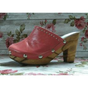Zapatos Color Salmon Altos - Zapatos en Mercado Libre Argentina a7b691cf8e87