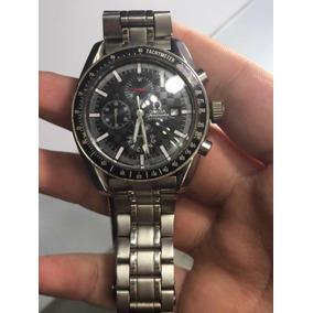 422a5b8633d Relogio Omega Speedmaster Chronograph Automatico - Relógios no ...