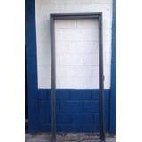 Marcos De Hierro Para Puertas Bloque 15.