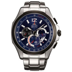 Relógio Orient Cronografo Fsy00002d0