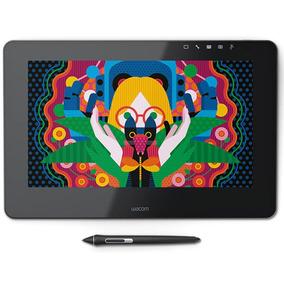 Mesa Digitalizadora Wacom Cintiq Interativo 13 Fhd Pen Touch