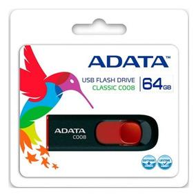 Pendrive 64gb, Adata, 100% Original