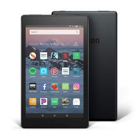 Tablet Kindle Fire Hd 8/16gb Wifi+play Store Market Google