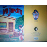 Libro Mi Jardin O Angelito Digital Pdf Full Color