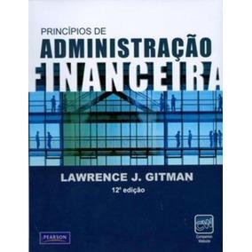 Administracao Financeira Gitman Pdf