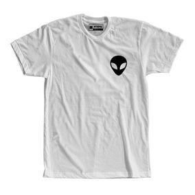 71018c0a53 Camiseta Camisa T Shirt Et Alien Tumblr Belivie In Humans