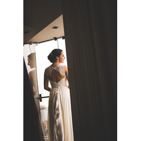Telas para vestidos de novia en gamarra