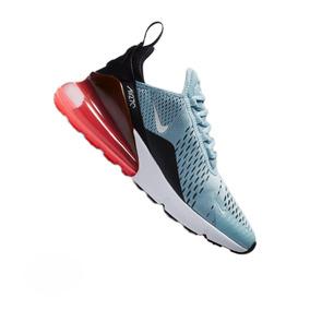 5a4bd76eef944 Nike 270 - Zapatillas Nike Celeste en Mercado Libre Argentina