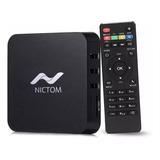 Tv Box 2gb Ram Smart Tv Android 7.1 Convertidor Smart Tv