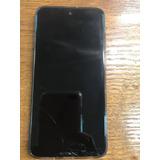 Motorola G7 Plus - Aindico- Tela Trincada