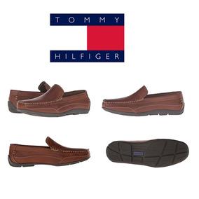 aafa83f84b9c1 Zapatos Tommy Hilfiger 2 Colores Nuevos Originales A Pedido