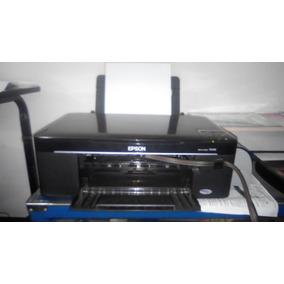 Impresora Epson Estylus Tx 130