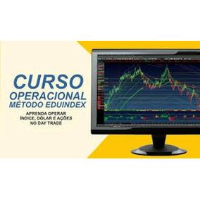 Curso Rafa Trader + Edu Metodo Index 2018 Completos