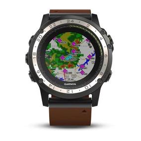 Relógio Garmin D2 Charlie - Gps Aeronáutico - Aviador