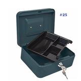 Caja De Dinero 25cm, Hermex 43075