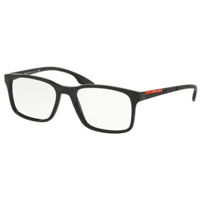 Armacao Grau Masculina Prada - Óculos no Mercado Livre Brasil c9ecbfaf4d