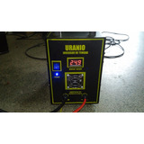Inversor De Tensão 2500 Watts Senoidal Pura