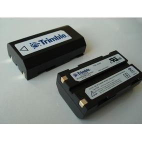 Bateria Gps Trimble 54344 Li-ion 2600 Mah 7.4v 19.2wh