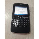 Motorola Moto Q Windows Mobile