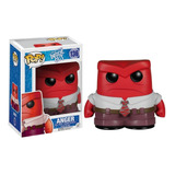 Funko Pop Disney Inside Out Anger (vaulted)